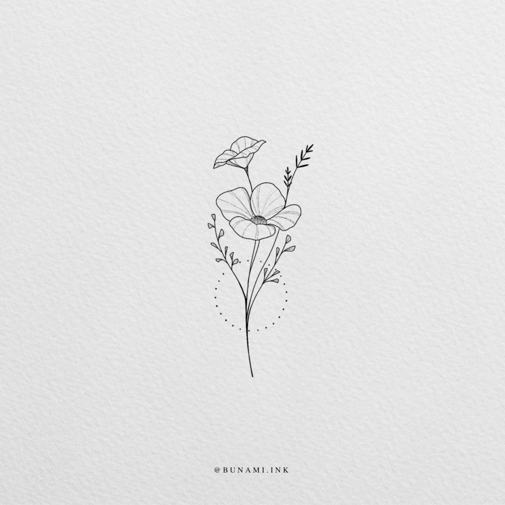 wildflower-poppies