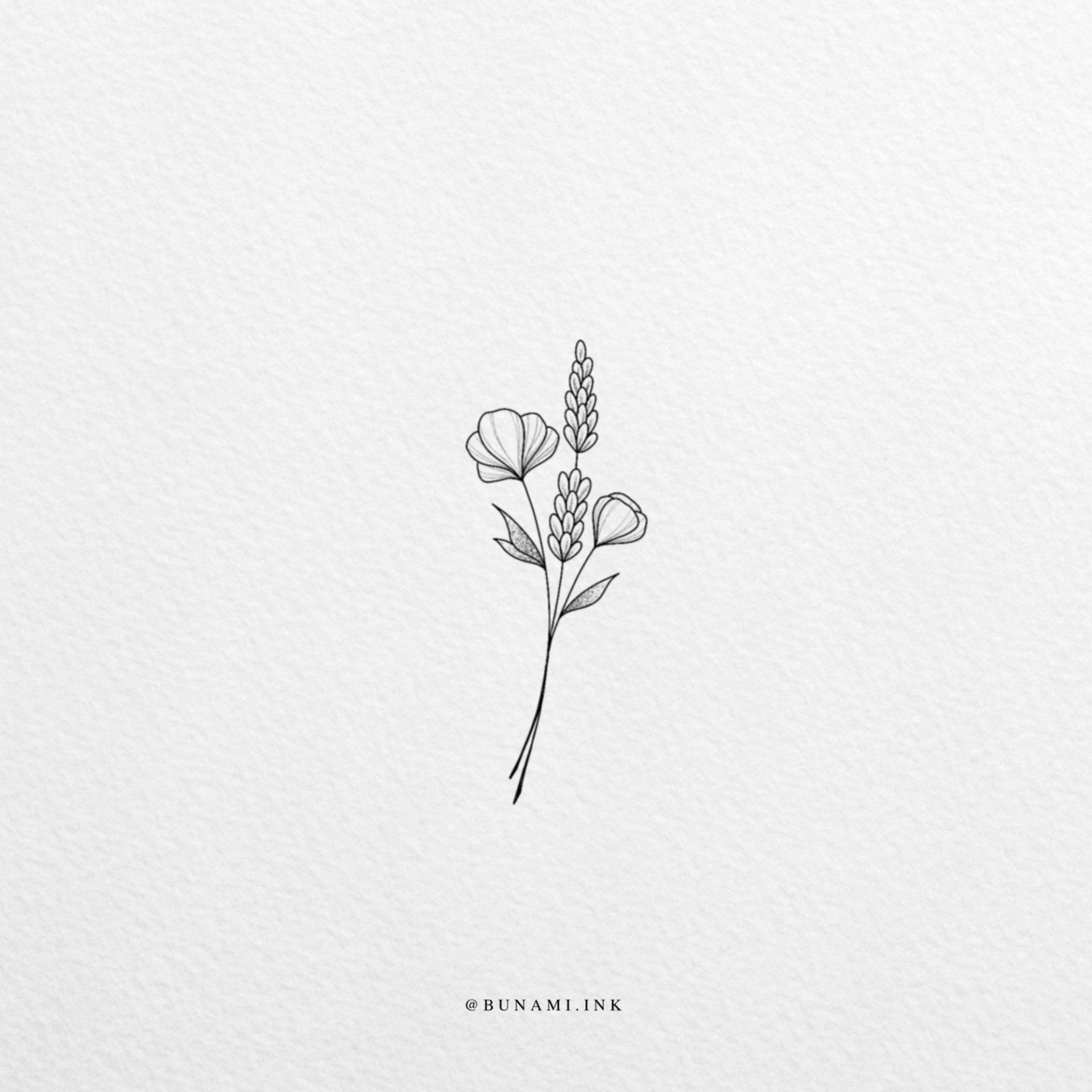 tiny-wild-lavender