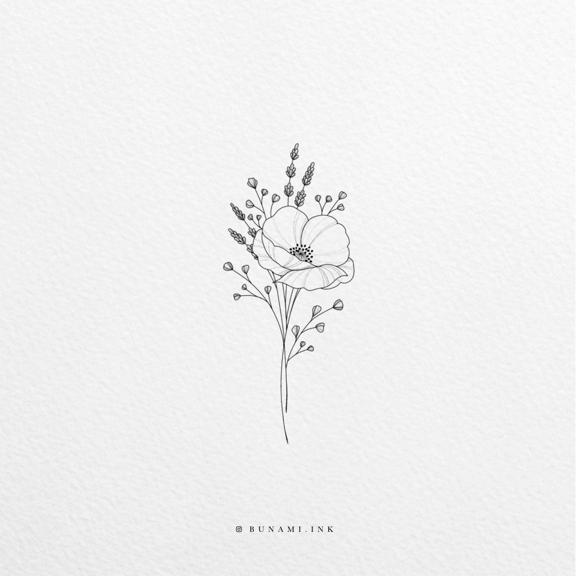wild-poppy-and-lavender-bouquet_2020-08-01