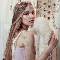 Flash C – temporary Tattoo by Alina